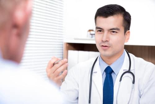 Medizinische Schweigepflicht