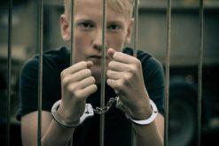 Jugendkriminalität