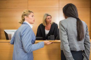 Hauptverfahren und Hauptverhandlung