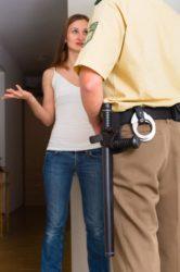 Hausdurchsuchung - Wie soillten Sie sich verhalten?