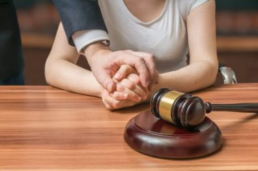 Rechtsanwalt als Zeugenbeistand