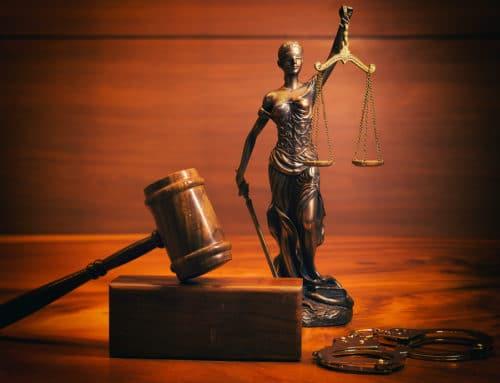Unterschied Strafbefehl und Bussgeldbecheid
