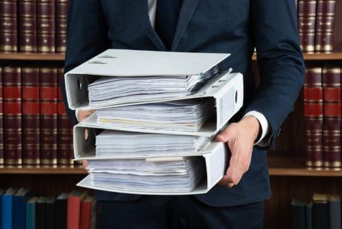Akteneinsichtsrecht im Strafverfahren