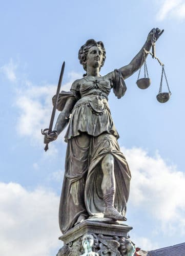 Besetzung des Gerichts