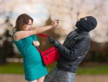 Körperverletzung durch Pfefferspray - Recht auf Selbstverteitigung oder nicht?