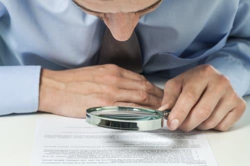 Urkundenfälschung im Strafrecht