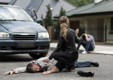 Strafmilderung wegen Schadenswiedergutmachung nach einem fahrlässigen herbeigeführten Verkehrsunfall mit Personenschaden