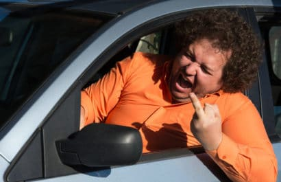 """Straßenverkehrsgefährdung - Merkmale der """"Rücksichtslosigkeit"""" und """"konkreten Gefährdung"""""""