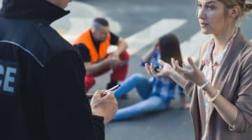 Falschaussage eines Kraftfahrzeughalters über den Fahrer eines Unfallfahrzeuges zum Unfallzeitpunkt