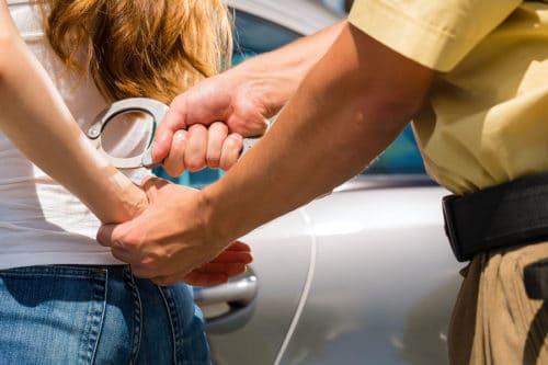 Untersuchungshaftanordnung: Haftgründe nach Ausbleiben des Angeklagten in der Hauptverhandlung