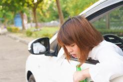 Vorläufige Fahrerlaubnisentziehung - drogenbedingte Beeinträchtigung der Fahrtüchtigkeit