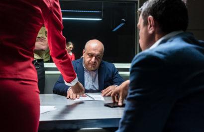 Anwaltlicher Zeugenbeistand – Anwaltsgebühren