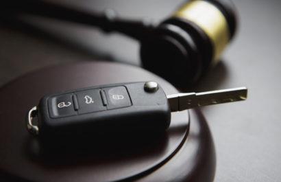 Vorläufige Entziehung der Fahrerlaubnis – Begründung und Zulässigkeit