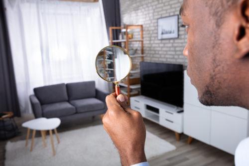 Wohnungsdurchsuchung - nachträgliche Überprüfung der Rechtmäßigkeit