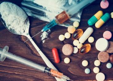 Grenzwert der nicht geringen Menge bei mehreren Betäubungsmitteln