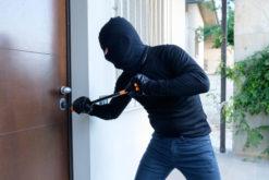 Hausfriedensbruch - Handeln gegen den Willen des Berechtigten