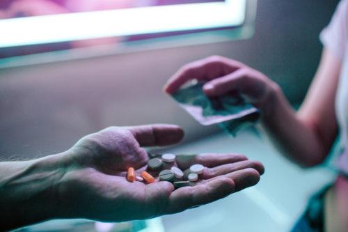 Gewinne aus Drogenverkäufen - Nachholung der Einziehungsentscheidung