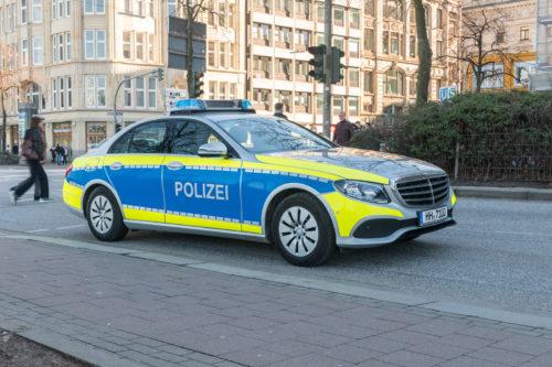 Auto Versteigerung Hamburg Polizei