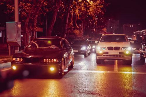 Verbotenes Kraftfahrzeugrennen § 315d StGB – Alleinrennen - Voraussetzungen