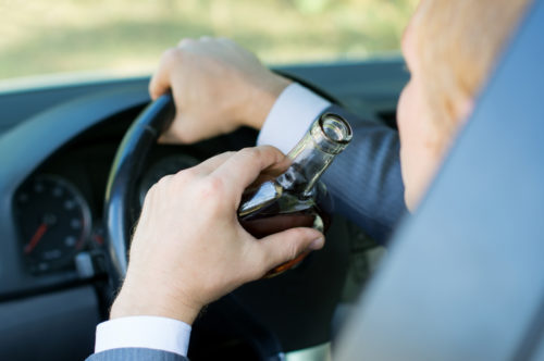 Fahrlässige Trunkenheit im Verkehr - Sperrfristverkürzung für Fahrerlaubniswiedererteilung