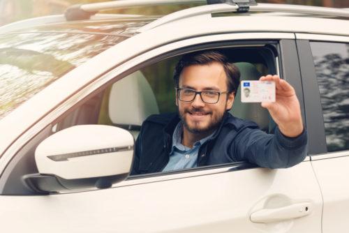 Fahren ohne Fahrerlaubnis mit EU-Fahrerlaubnis