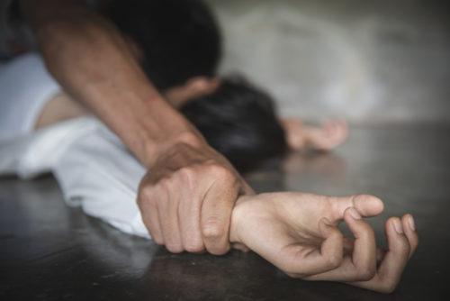 Gemeinschaftliche Körperverletzung durch Anwesenheit eines Tatgenossen