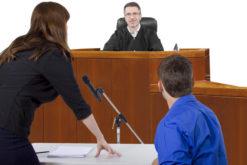 Pflichtverteidigerbeiordnung - notwendige Verteidigung bei Bagatelldelikt