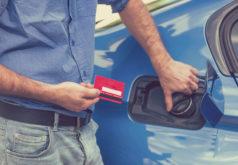 Tankkarte - Missbrauch einer dienstlich ausgegebenen Karte zu Lasten des Arbeitgebers