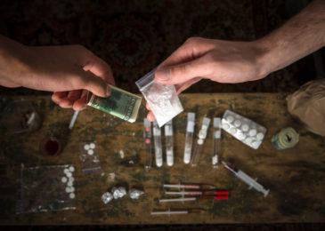 Unerlaubtes Handeltreiben mit Betäubungsmitteln