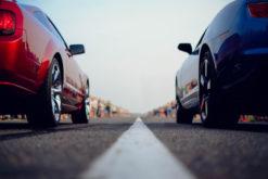 """Verbotenes Kraftfahrzeugrennen - Begriff der """"höchstmöglichen Geschwindigkeit"""""""