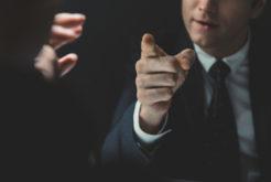 Nötigungshandlungen - Verwerflichkeit bei Bagatellcharakter