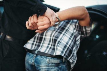Jedermann-Festnahmerecht - erforderlicher Verdachtsgrad