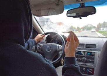 Strafverfahren - Beweisverwertungsverbot für Tests bei Fahruntüchtigkeit infolge von Cannabiskonsum