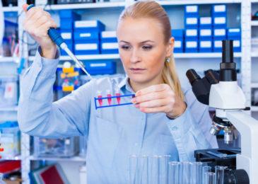 Anordnung einer molekulargenetische Untersuchung im Ermittlungsverfahren