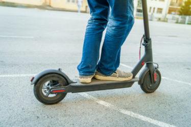 Trunkenheitsfahrt mit E-Scooter – Fahrerlaubnisentziehung