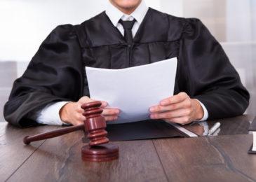 Befangenheitsantrag - Ablehnung eines Richters wegen nicht gewährter Akteneinsicht