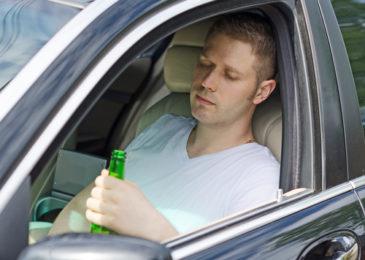 Trunkenheit im Verkehr - mehrere Delikte unter Alkoholeinfluss - Tatmehrheit