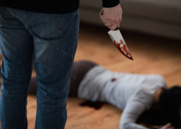 Abgrenzung zwischen Mord und Totschlag