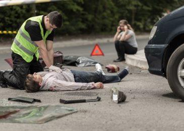 Strafverfahren wegen fahrlässiger Tötung und Gefährdung des Straßenverkehrs
