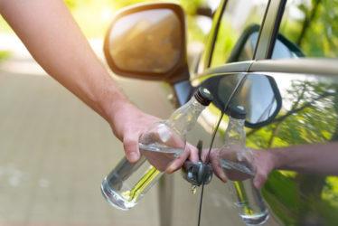 Trunkenheit im Straßenverkehr - vorsätzliche Tatbestandsverwirklichung