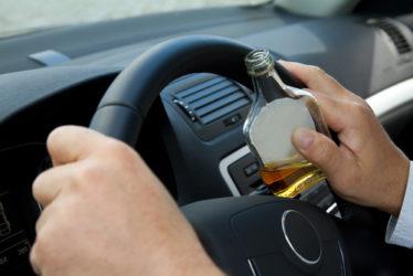 Fahrerlaubnisentziehung bei Trunkenheitsfahrt von 25 Metern
