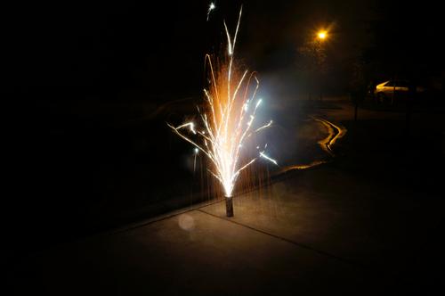 Feuerwerkskörper
