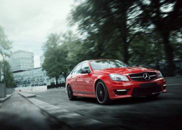 Kraftfahrzeugrennen – Alleinrennen - Verfassungsmäßigkeit