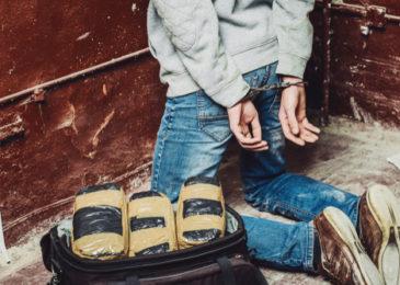 Betäubungsmittel - unerlaubte Einfuhr in Mittäterschaft und Beihilfe zum Handeltreiben