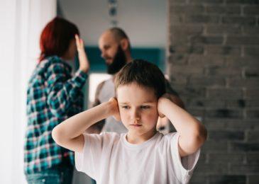 Üble Nachrede - Äußerungen über Partnerschaftsgewalt und Kindeswohlgefährdung in einer Familie