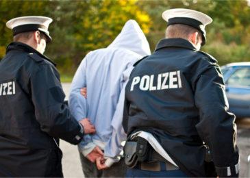 Was tun bei einer Verhaftung