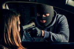 Diebstahl mit Waffen - Subjektive Komponente des Tatbestandsmerkmals des Beisichführens
