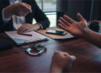 Täter Opfer Ausgleich im Strafrecht