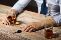 Verurteilung wegen Trunkenheit im Verkehr nach § 316 StGB