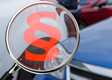 Gebrauchtwagenverkauf – Täuschung über Verkehrswertumstände